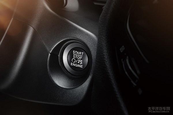 国产Jeep指南者内饰细节 注重实用质感