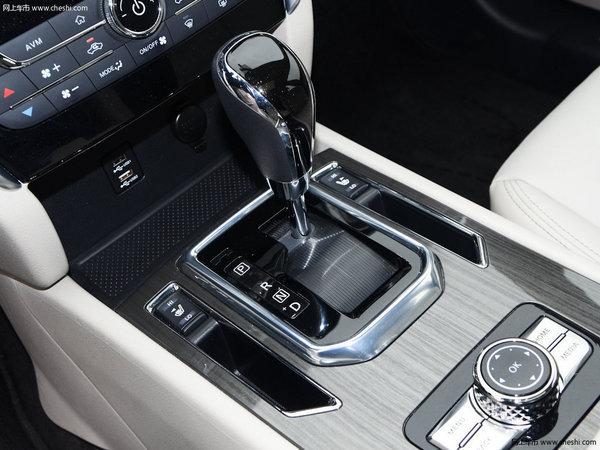 今年回家倍有面 三款中国品牌高颜值SUV推荐-图13