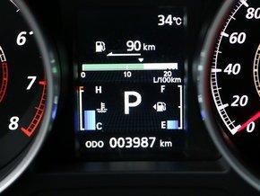 广汽三菱  2.0L