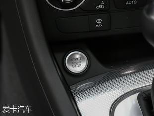 一汽-大众奥迪2017款奥迪Q3