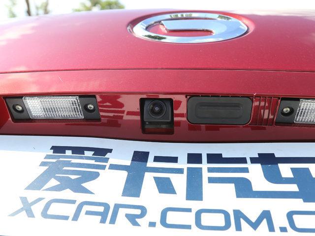 广汽乘用车2017款传祺GS7