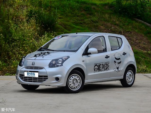 众泰汽车2013款众泰Z100