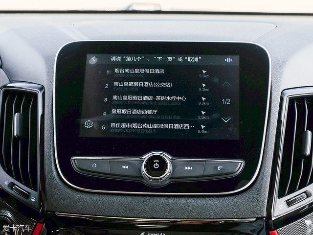 长安乘用车2017款长安CS55