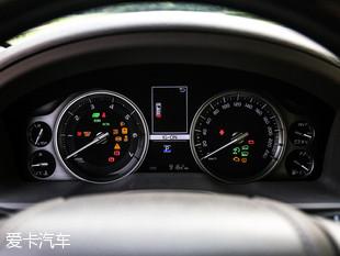 一汽丰田2016款兰德酷路泽