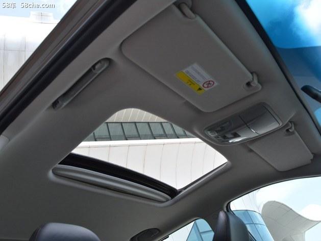 瑞风R3购车手册 1.6L手动豪华天窗型最值