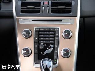 沃尔沃亚太2017款沃尔沃XC60