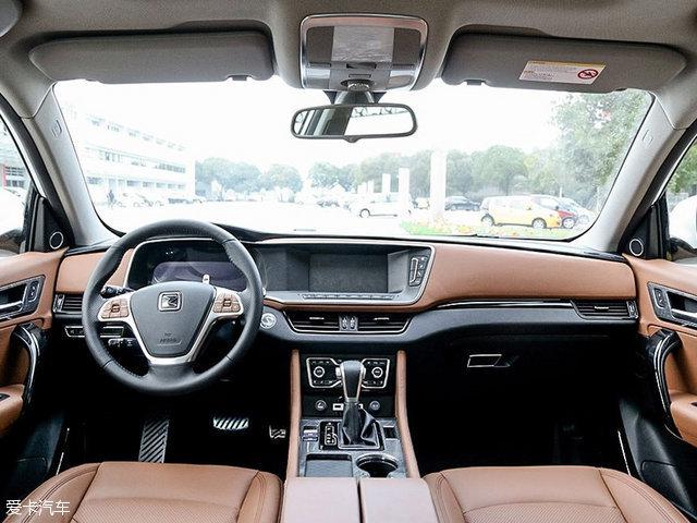 众泰T600 Coupe