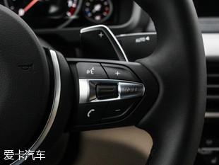宝马(进口)2015款宝马X6