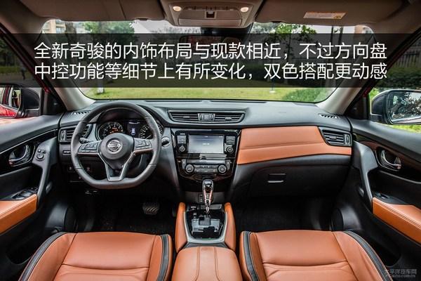 20万合资7座SUV推荐