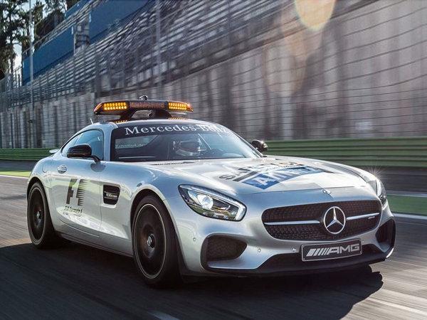 安全车请再快一点 现役跑车中谁更适合领跑F1-图2