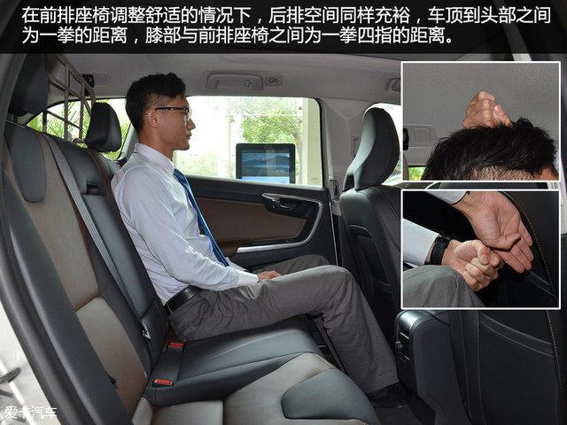 三款即将换代豪华SUV对比