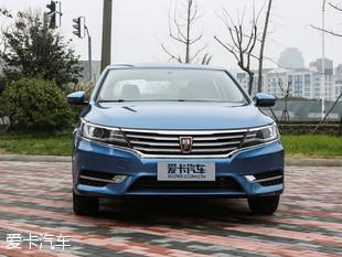 上汽荣威2017款荣威i6