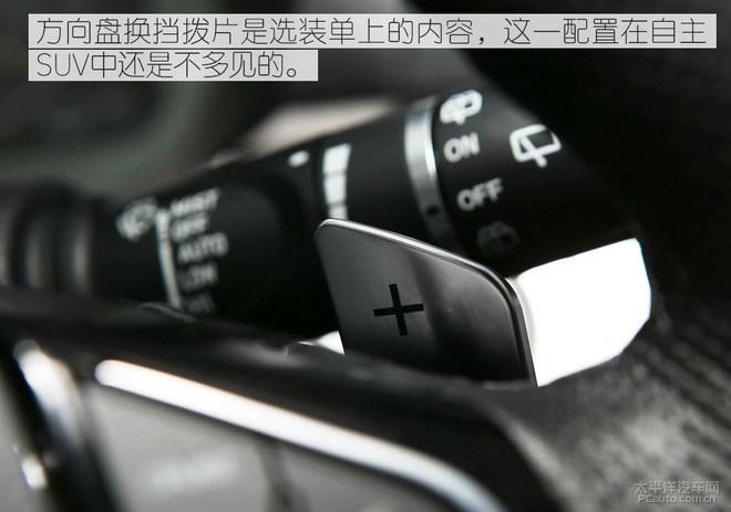 5座变7座SUV推荐