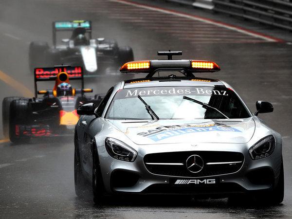 安全车请再快一点 现役跑车中谁更适合领跑F1-图4