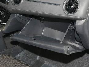 不窜就不栽跟头 15万自吸发动机+CVT组合的SUV-图12